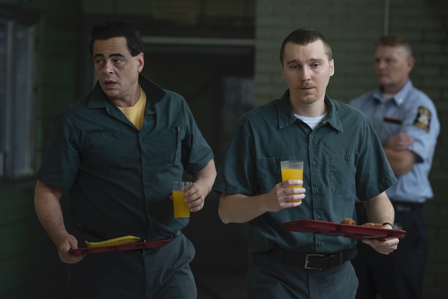 Recensie Escape at Dannemora Cinemagazine