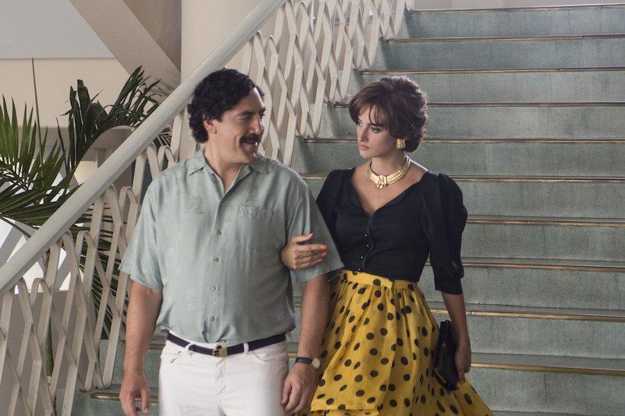 Recensie Escobar Cinemagazine