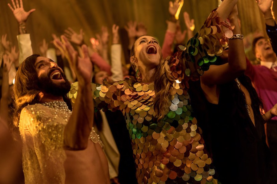 Recensie Eurovision Song Contest: The Story of Fire Saga Cinemagazine