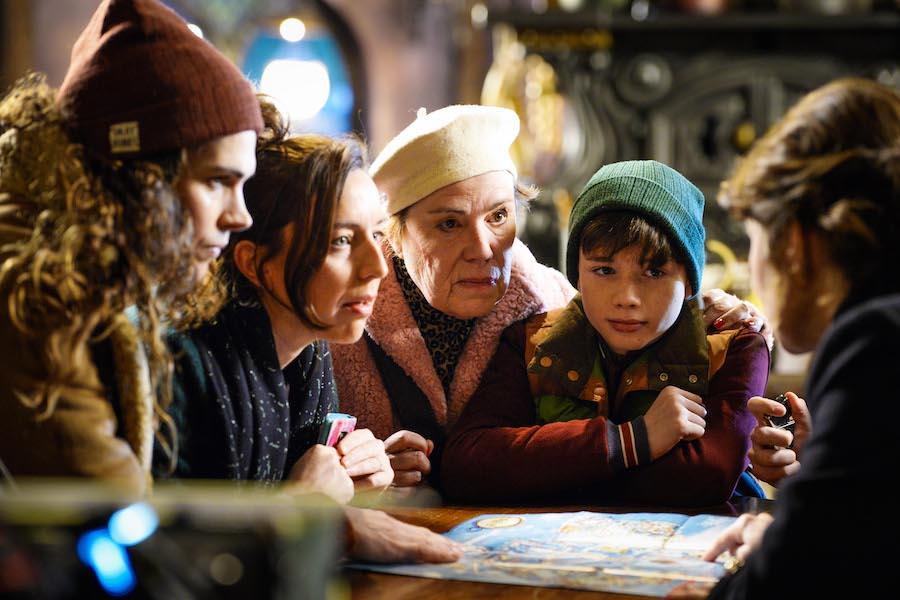 Recensie De expeditie van familie Vos Cinemagazine