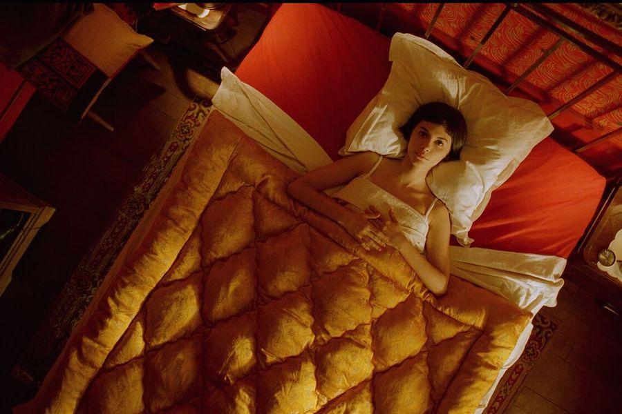 Recensie Le fabuleux destin d'Amélie Poulain Cinemagazine