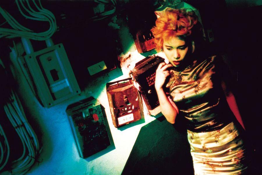 Recensie Fallen Angels (Do lok tin si) Cinemagazine