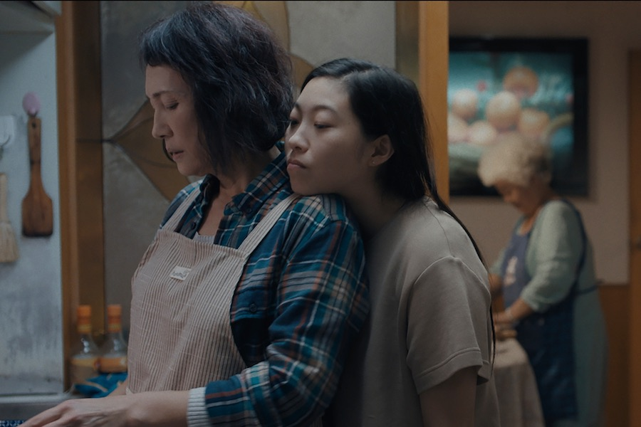 Recensie The Farewell Cinemagazine