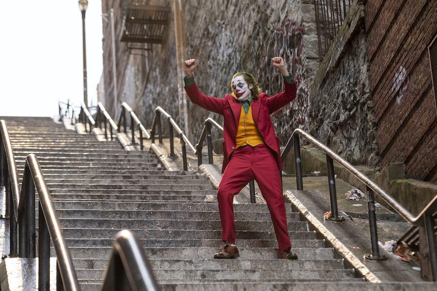 Favoriete films 2019: Joker