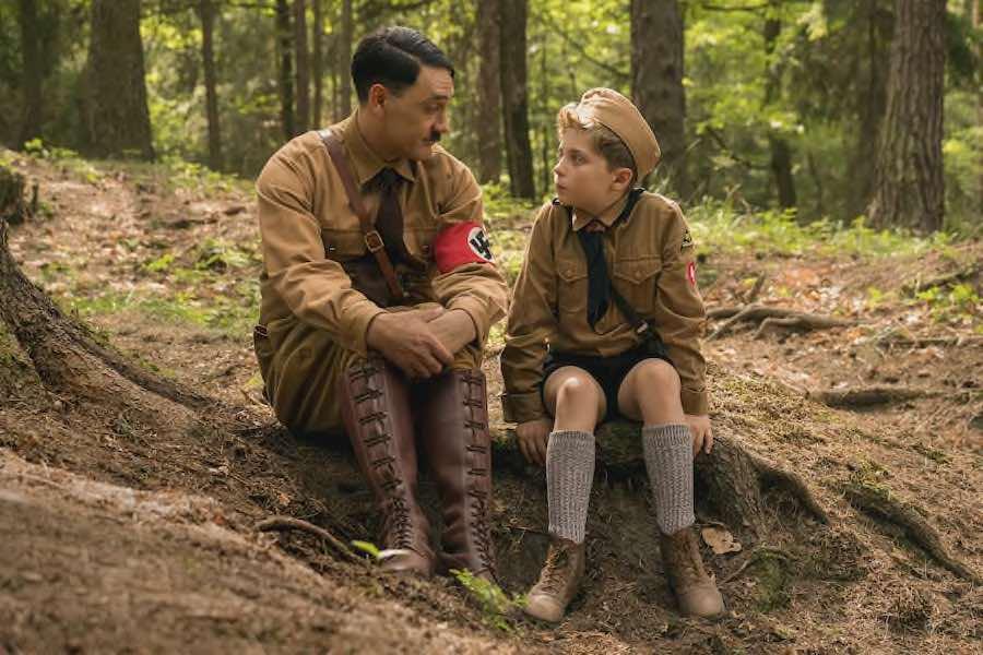 Favoriete films 2020: JoJo Rabbit Cinemagazine