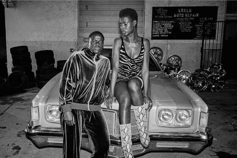 Favoriete films 2020: Queen & Slim Cinemagazine