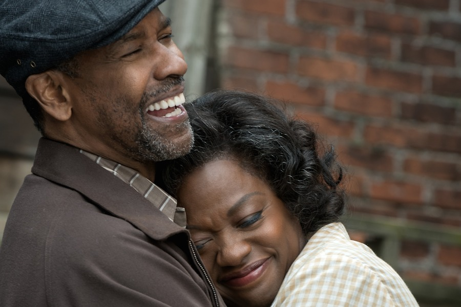 Recensie Fences Cinemagazine
