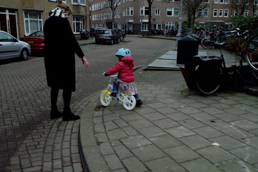 Recensie De fietser Cinemagazine