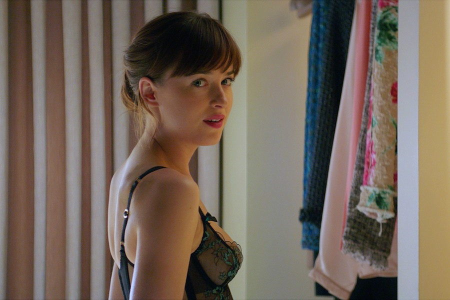 Recensie Fifty Shades Darker Cinemagazine