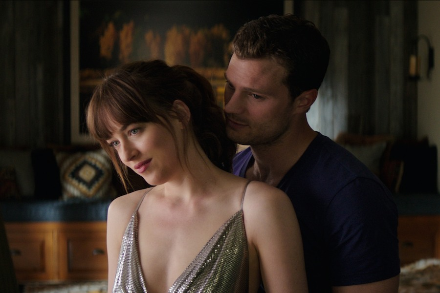 Recensie Fifty Shades Freed Cinemagazine