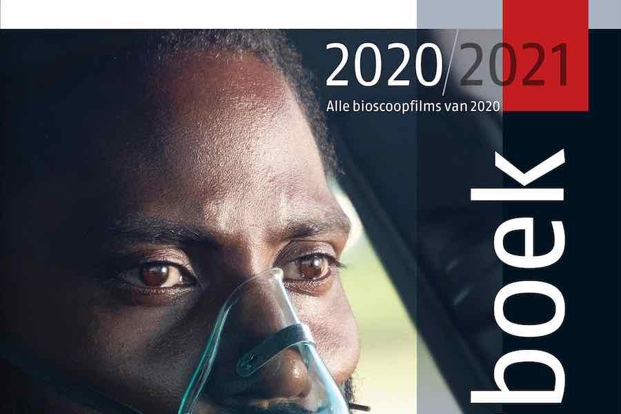 Recensie Filmjaarboek 2020/2021 Cinemagazine