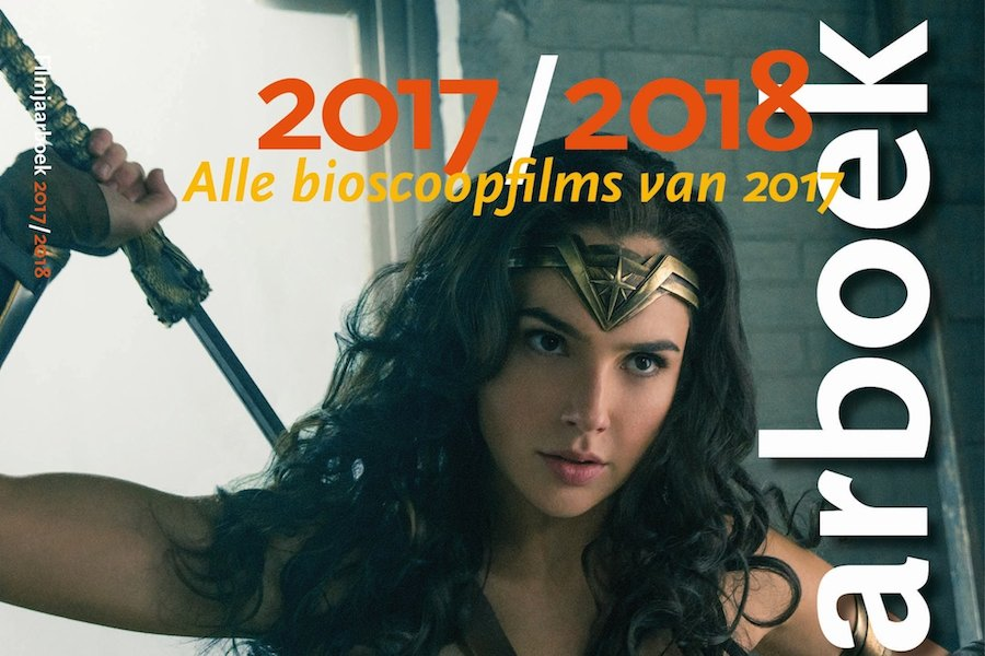 Recensie Filmjaarboek 2017/2018 Cinemagazine