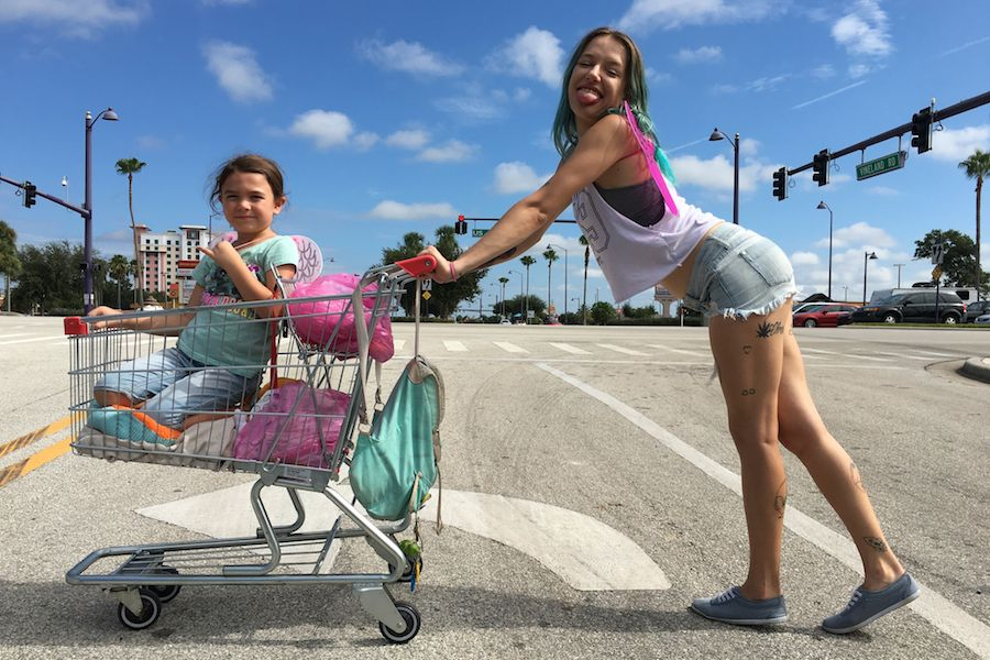 Recensie The Florida Project Cinemagazine