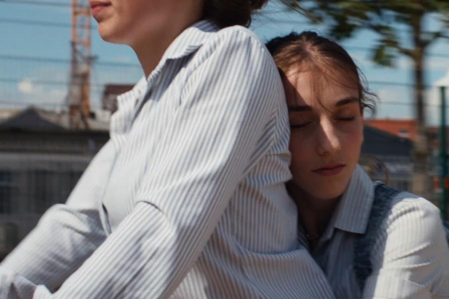 Recensie Frankie15 Cinemagazine