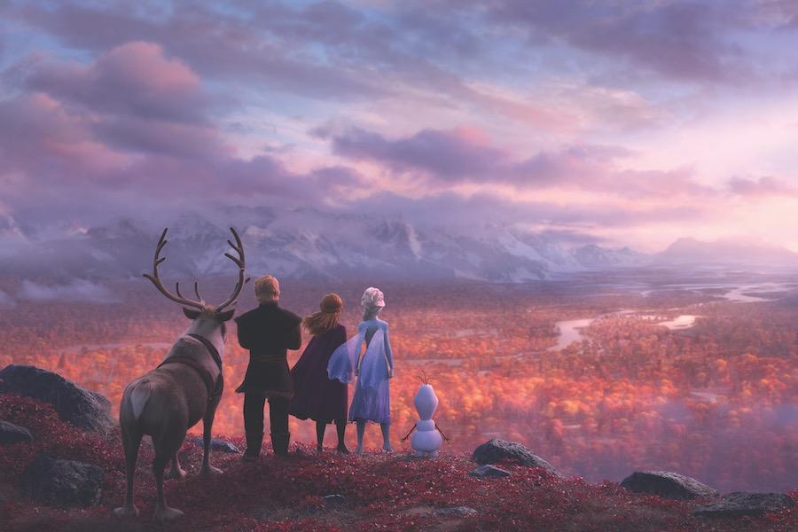 Recensie Frozen 2 Cinemagazine