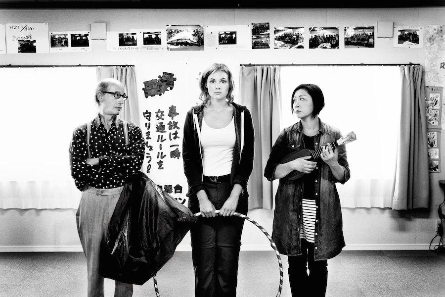 Recensie Fukushima mon amour Cinemagazine