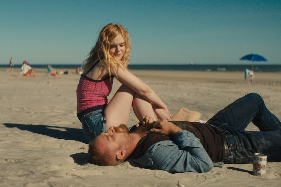 Recensie Galveston Cinemagazine