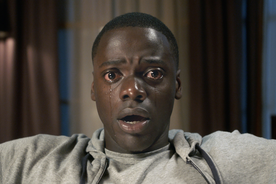 Recensie Get Out Cinemagazine