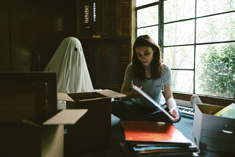 Recensie A Ghost Story Cinemagazine