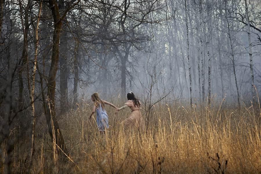 Recensie Ghostland Cinemagazine