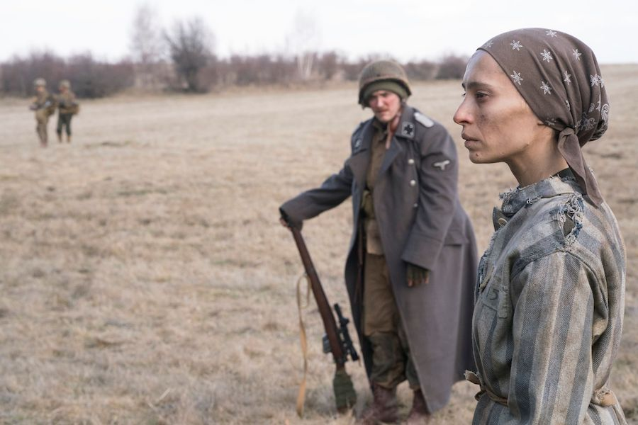 Recensie Ghosts of War Cinemagazine