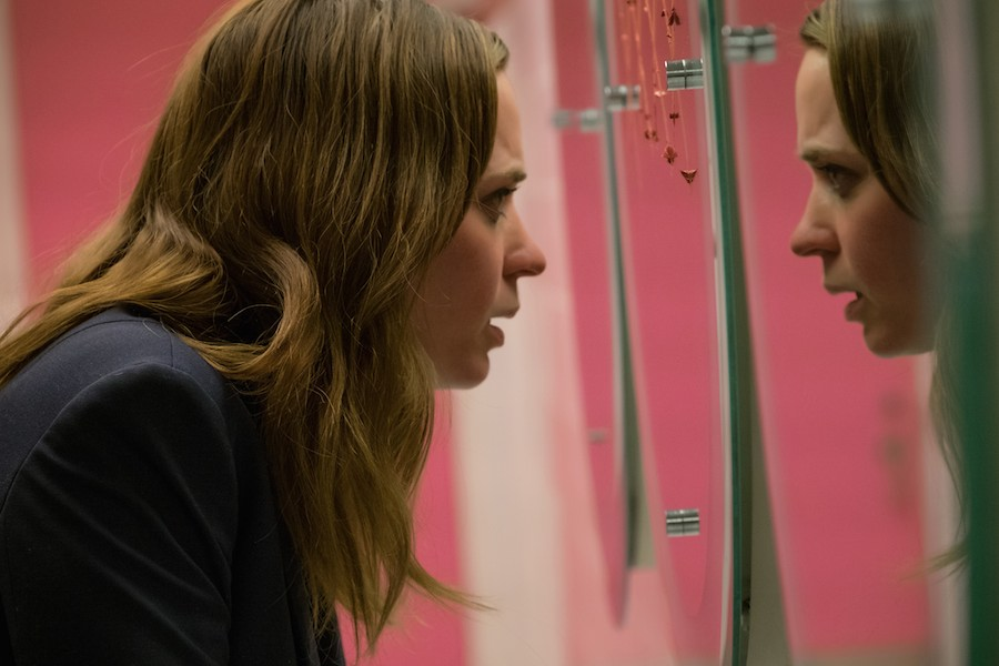 Recensie The Girl on the Train Cinemagazine