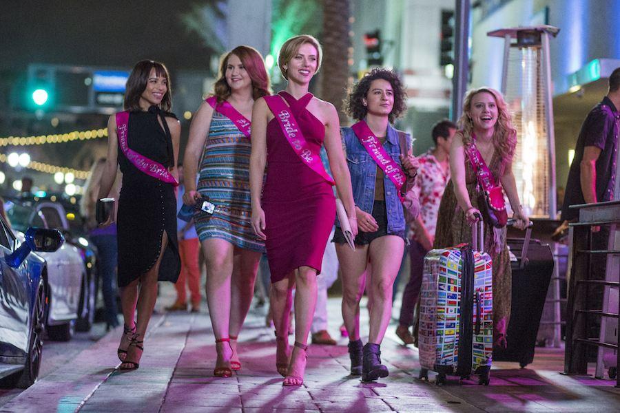 Recensie Girls Night Out Cinemagazine