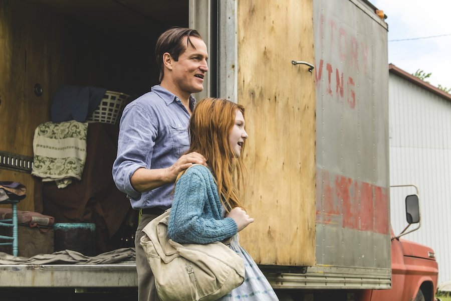 Recensie The Glass Castle Cinemagazine