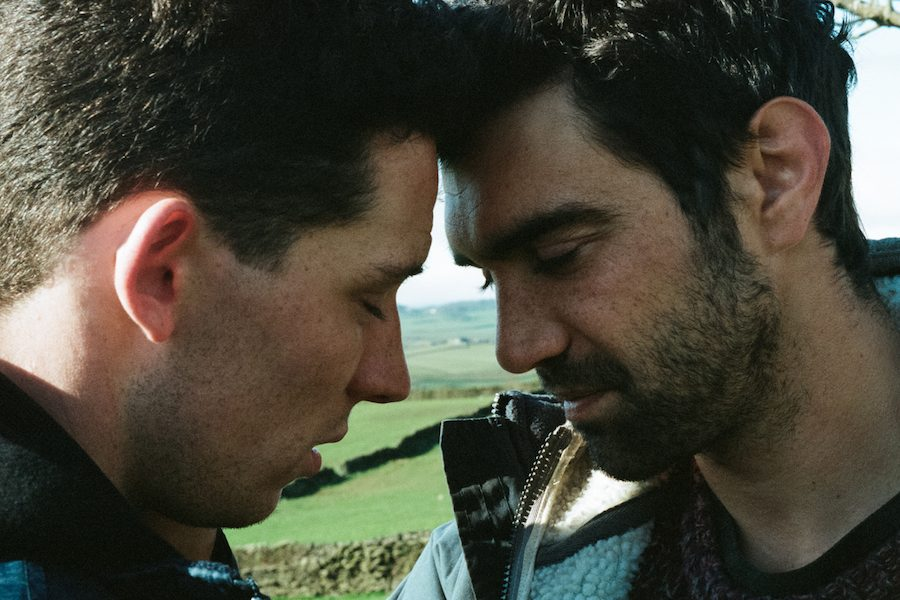 Recensie God's Own Country Cinemagazine