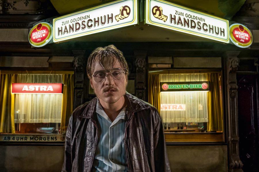 Recensie Der goldene Handschuh Cinemagazine