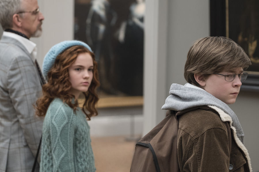 Recensie The Goldfinch Cinemagazine