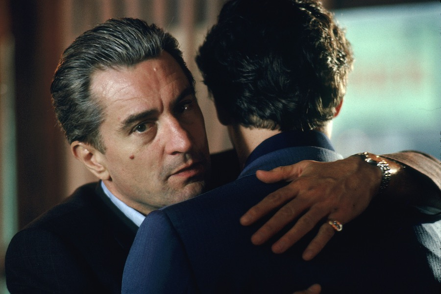 Recensie Goodfellas Cinemagazine