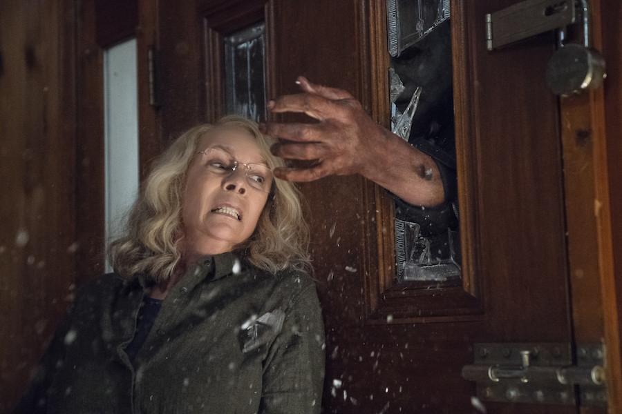 Recensie Halloween (2018) Cinemagazine