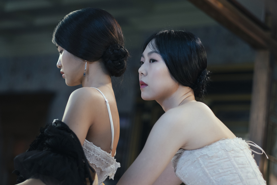 Recensie The Handmaiden Cinemagazine