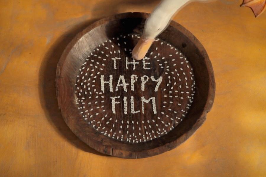 Recensie The Happy Film Cinemagazine