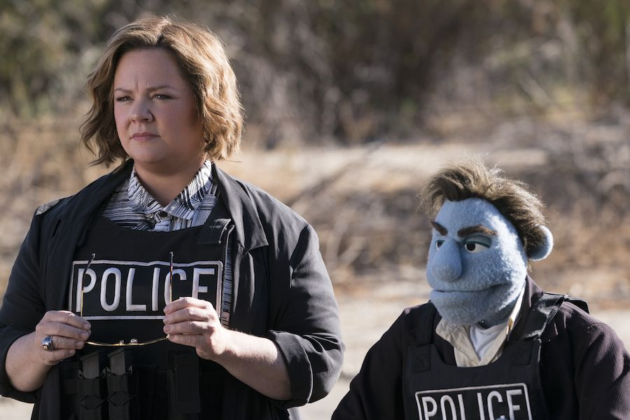 Recensie The Happytime Murders Cinemagazine