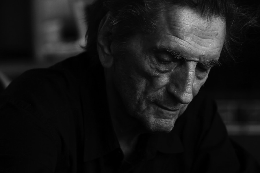 Recensie Harry Dean Stanton: Partly Fiction Cinemagazine