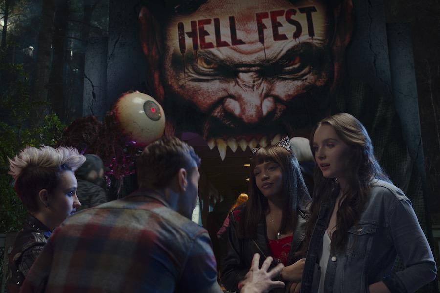 Recensie Hell Fest Cinemagazine