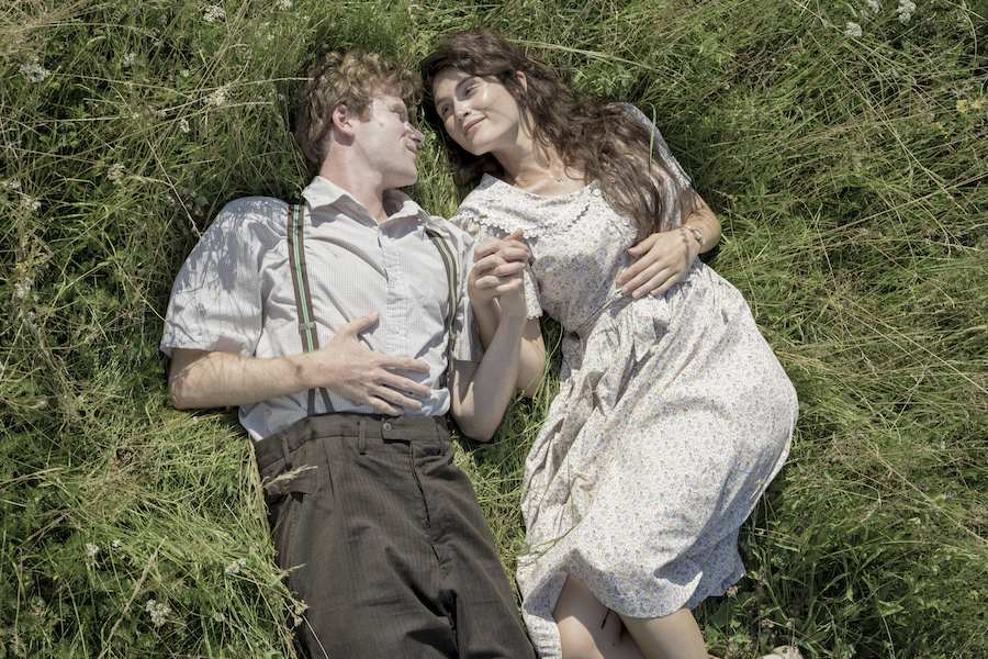 Recensie The History of Love Cinemagazine