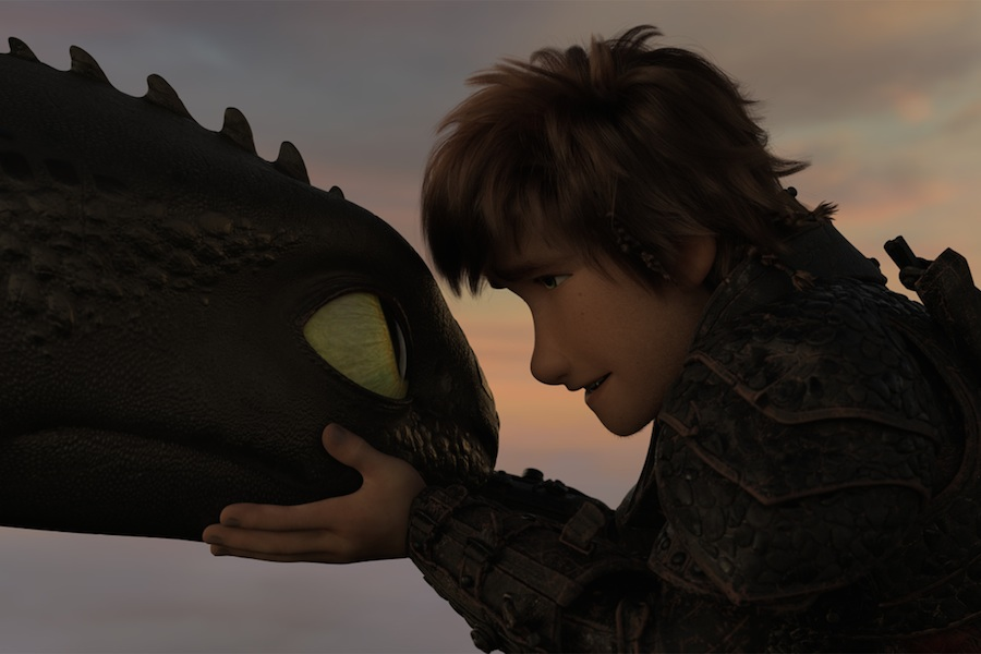 Recensie How to Train Your Dragon 3 Cinemagazine