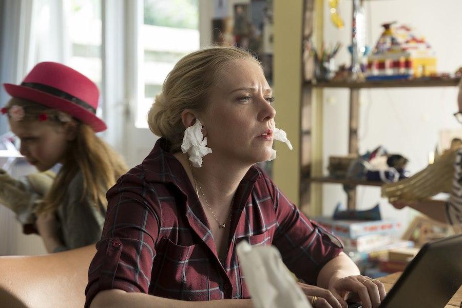 Recensie Huisvrouwen bestaan niet Cinemagazine