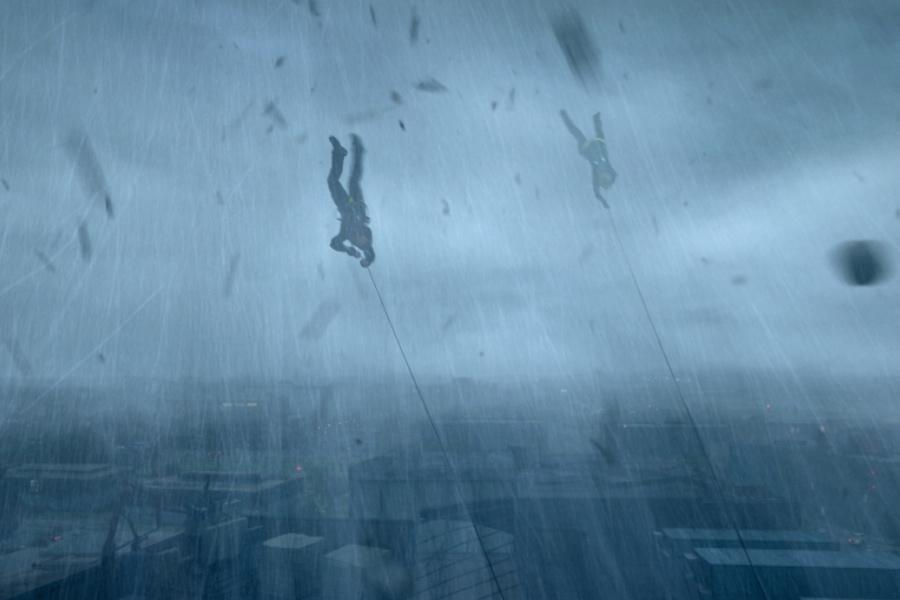 Recensie The Hurricane Heist Cinemagazine
