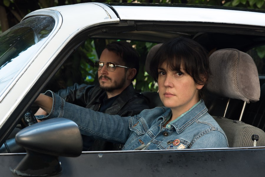Recensie I Don't Feel at Home in This World Anymore Cinemagazine