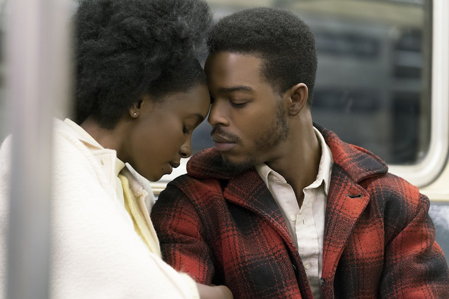 Recensie If Beale Street Could Talk Cinemagazine