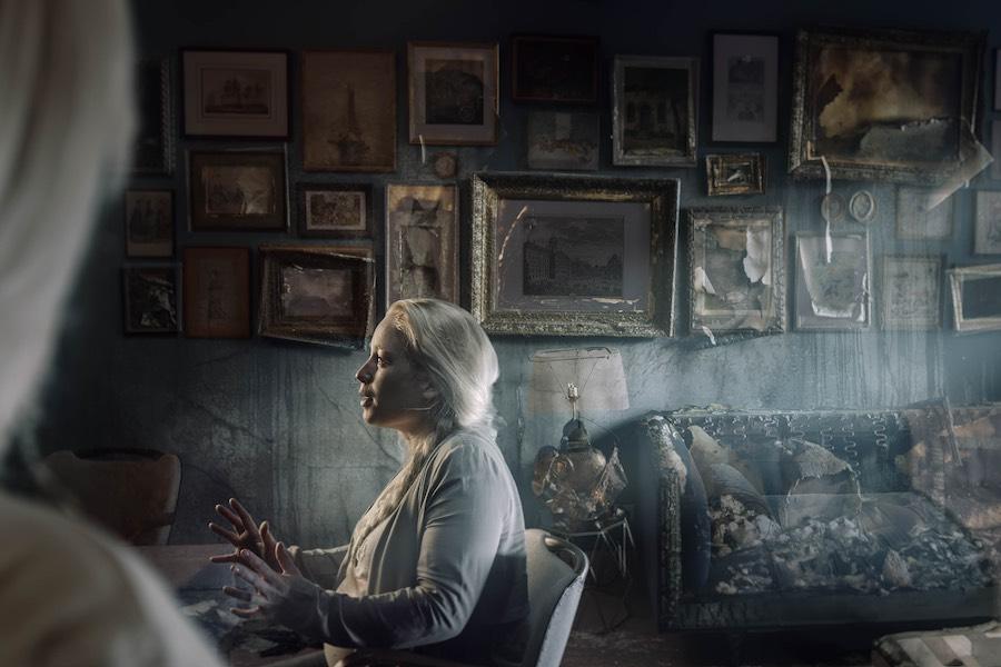 Recensie In de armen van Morpheus Cinemagazine