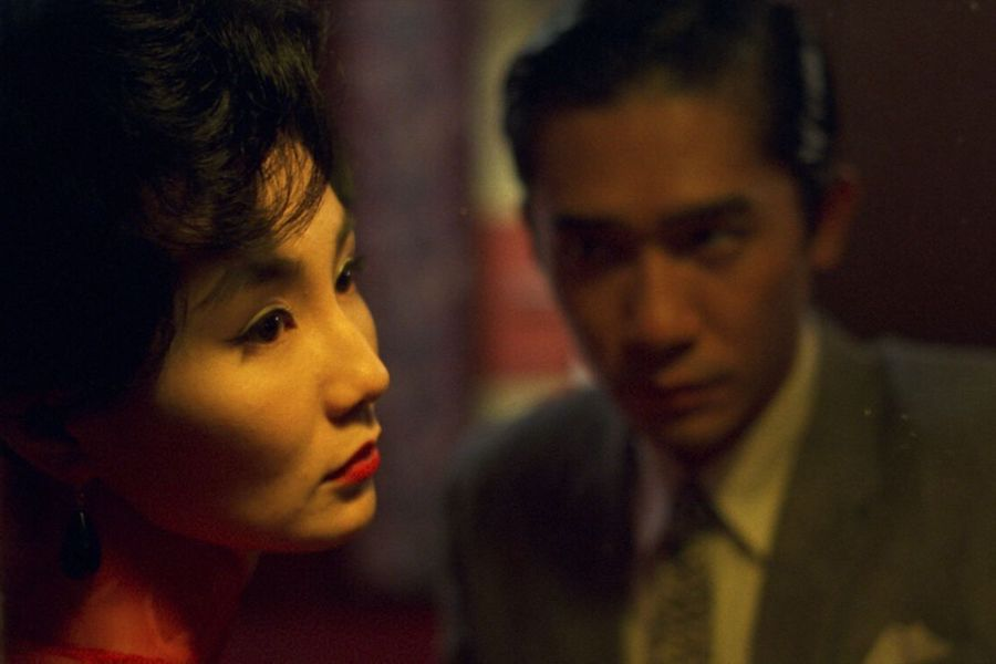 Recensie In the Mood for Love Cinemagazine