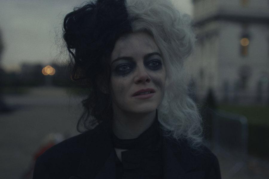Interview Cruella (Emma Stone) Cinemagazine