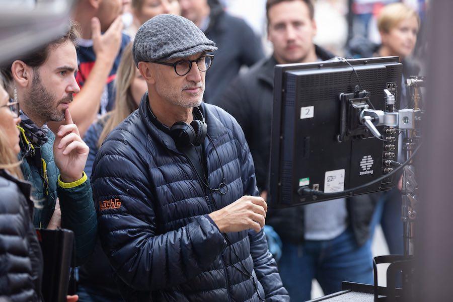 Interview Craig Gillespie (regisseur Cruella) Cinemagazine