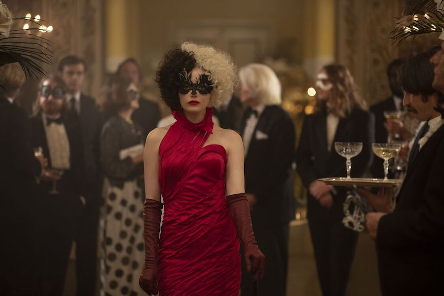 Interview Cruella (Emma Stone als Cruella) Cinemagazine