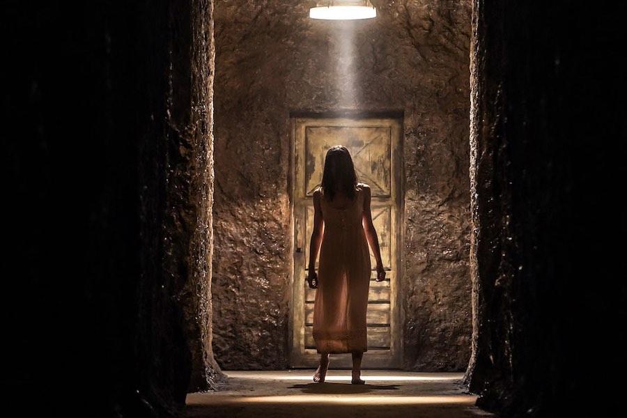 Recensie Into the Labyrinth Cinemagazine